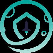 logo de safemoon criptomoneda